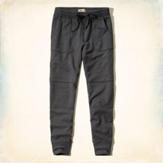 Hollister Military Joggers