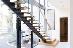 S&A Stairs · A'Beckett Street