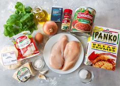 The Best Chicken Parmesan - Cooking Classy