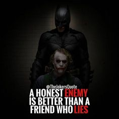 """585 Likes, 3 Comments - Joker Quotes (@thejokersquote) on Instagram: """"Follow Me (@TheJokersQuote) For Daily Motivation And Inspirational Quotes #TheJokersQuote . . .…"""""""