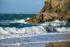plage de Pros Péron #capsizun #macornouaille #finistèretourisme