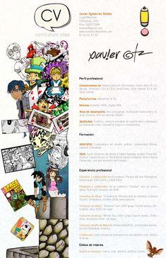 14.creative-unusual-resume-designs