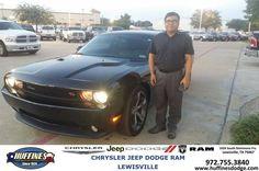 https://flic.kr/p/HdKUYL | #HappyBirthday to Michael from Kenneth Blythe at Huffines Chrysler Jeep Dodge Ram Lewisville! | deliverymaxx.com/DealerReviews.aspx?DealerCode=XMLJ