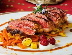 http://lacocinadefrabisa.com/receta-de-magret-de-pato-con-salsa-de-naranja/