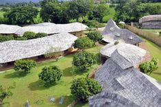panyaden school by 24H architecture, thailand