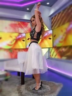 Joselyn Juncal en Al Compás de tus Latidos Bandamax