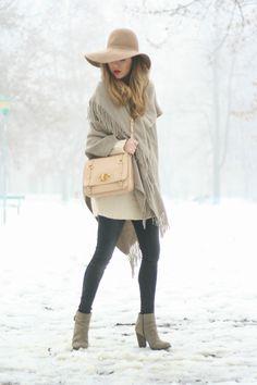 5 trucs pour réinventer son look d'hiver | NIGHTLIFE.CA