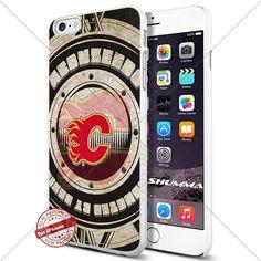 NHL,Calgary Flames, Cool iPhone 6 Plus & iPhone 6s Plus (...…
