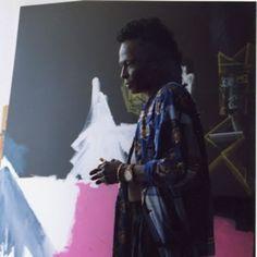 """""""#milesdavis #sirmilesdavis #art"""""""
