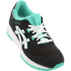 Asics GTCool Men US 115 Black Running Shoe >>> To view further for this item, visit the image link.