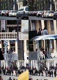 Parcours pédagogique : Sophie Calle Close Image, Paris, Street View, Fine Art, Groupes, Arrow Keys, Pictures, Spinning, Color Photography