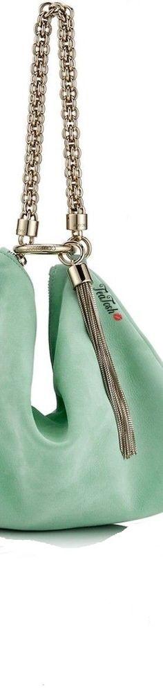 Mint Color, Mint Green, Bucket Bag, Toe, Bags, Fashion, Handbags, Moda, Fashion Styles