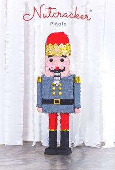 Nutcracker Piñata