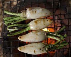 Squid Recipes on Pinterest | Calamari, Grilled Calamari and Fried ...