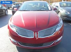 See how easy it is the find the exact new Lincoln car you really want in the Monroeville area!