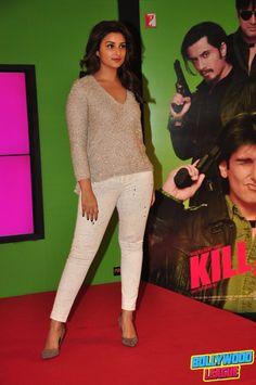 Movie · Happy Budday (Kill Dil 2014) HD ...