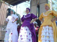 Bomba y Plena festival:  Afro Puerto Rican heritage