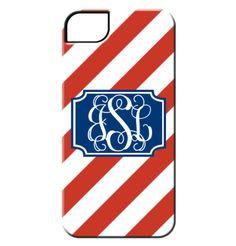 iPhone 5 Tough Case | Regimental iPhone 5/5S Tough Case | Case Studio