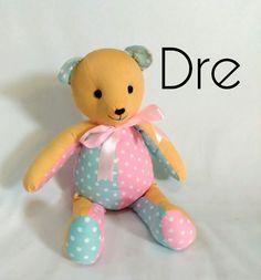 "Check stock at https://www.facebook.com/TsabitaBoneka/   Handmade dolls by TsabitaBoneka made from cloth ""japan design cotton"", cuddly and ..."