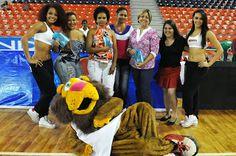 Revista El Cañero: Leones SD vuelven a celebrar el día de las Madres ...