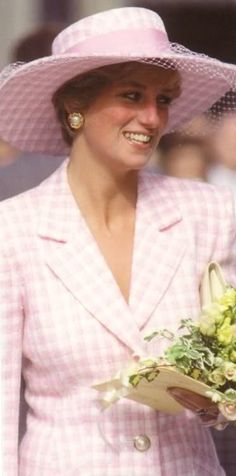 Princess Diana - Page 24 - the Fashion Spot