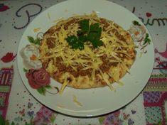 Κολοκυθοκεφτέδες νηστίσιμοι ή vegan!!! συνταγή από I❤to Cook by Rania - Cookpad Spaghetti, Vegan, Ethnic Recipes, Food, Essen, Meals, Vegans, Yemek, Noodle