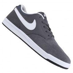 Nike SB Fokus(GS)Anthrct/Wlf Gry-Crms
