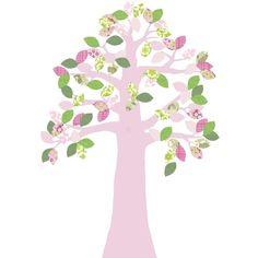 http://www.kidslovedesign.com/8237-thickbox_default/inke-arbre2-avril-decoration-murale-feuilles-roses.jpg for Ambres bedroom