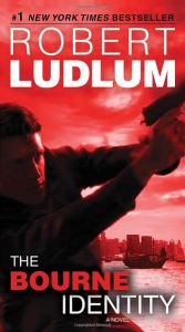 The Bourne Identity by Robert Ludlum. (Spy novels) With the original author dying in Eric Van Lustbader has continued the story of Jason Bourne. Jason Bourne has been played by Matt Damon in several movies. Jason Bourne Books, Jason Bourne Series, Good Books, Books To Read, My Books, Amazing Books, The Bourne Identity Book, New York Times, Book 1