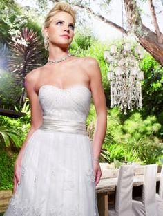 Casablanca, 48% off | Recycled Bride