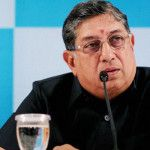 N Srinivasan removed from ICC chairman post, Manohar to replace him