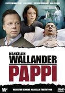 Wallander 19: Pappi - DVD - Elokuvat - CDON.COM