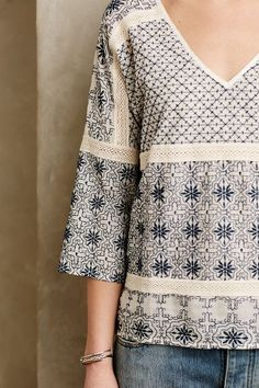Quincy Top - anthropologie.com #anthrofave