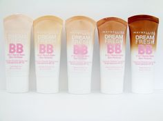 Dream Fresh BB, de Maybelline