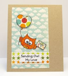 save on craft cards the craft s meow on get well soon owl 2873