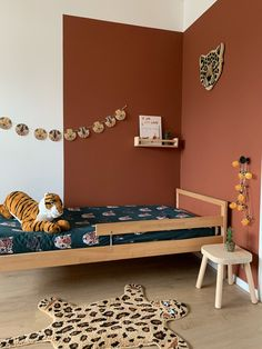 Playroom Decor, Baby Room Decor, Diy Bedroom Decor, Home Decor, Casa Retro, Ideas Habitaciones, Caravan Decor, E Room, Kids Room Design