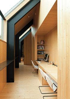 Photography by Undine Pröhl #architecture #design #vacation