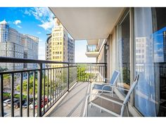 620 Peachtree St #603 - Wake up to stunning views down Peachtree Street & the Fox Theatre from Windsor Over Peachtree. True one bedroom condo with updated kitchen, tons of storage and large walk out balcony with a north view. A valuable bonus is provided by concierge, swimming pool, state of the art fitness center, clubroom, and lounge. Conveniently located across the street from The Fabulous Fox Theatre, walking distance to Georgia Tech and easy access to highways and Marta.
