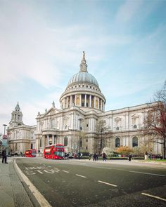 St Paul's Cathedral, City