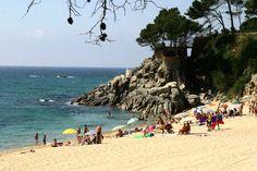 Camping Cala Gogo, Costa Brava - Bungalowtenten en stacaravans van alle aanbieders Boek je op CampingScanner.nl