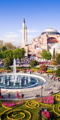 Visit Istanbul, Istanbul Hotels, Istanbul City, Istanbul Travel, Blue Mosque Istanbul, Istanbul Tours, Beautiful Places To Travel, Cool Places To Visit, Places To Go