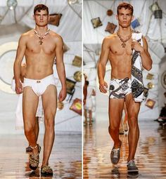 men's #swimwear trends for #summer 2015: http://www.cefashion.net/mens-swimwear-2015-whats-hot-and-whats-not #fashion #fblogger #
