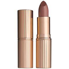 Buy Charlotte Tilbury K.I.S.S.I.N.G Lipstick, Stoned Rose Online at johnlewis.com