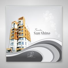 Apartment Brochure Design Represent The Community Real Estate Brochure Design  Pinterest .