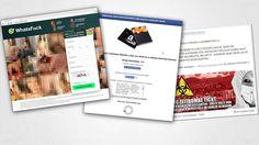 SEXFALLEN, ABZOCKE UND RUFMORD BILD erklärt aktuelle Gefahren im Internet