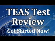 http://www.teassecrets.com TEAS Test review- Take advantage of practice tests and helpful study techniques to achieve your goal of passing your TEAS exam! #teas #test #mometrix