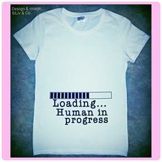 Funny Maternity Clothes, Funny Pregnancy Shirt, Pregnancy Reveal, TShirt, Pregnancy Announcement, We're Expecting, Pregnant Shirt, Liv & Co - Liv & Co.