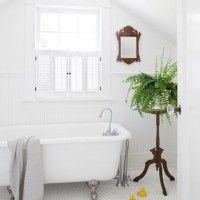 Piante Da Bagno su Pinterest  Case, Bagno e Vasche