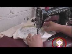 Angeles | Costura recta pespunte parte 1 - YouTube Balochi Dress, Crochet Videos, Needle And Thread, Machine Embroidery, Tatting, Quilts, Sewing, Youtube, Ideas
