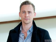Tom Hiddleston - Tom Hiddleston